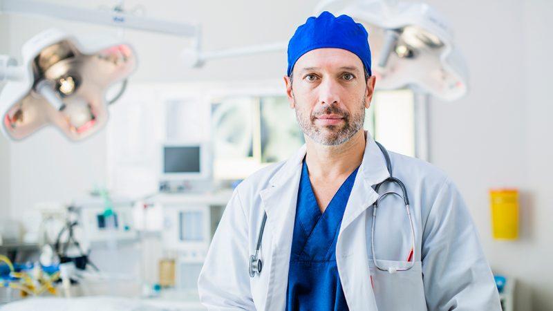 Стентирование артерий таза и нижних конечностей
