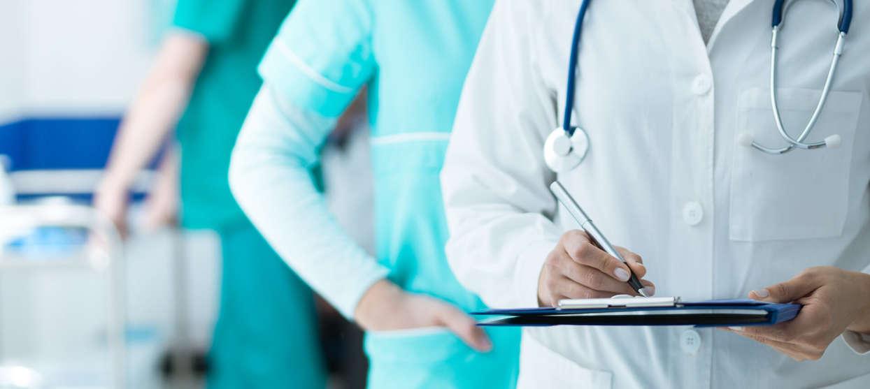Пигментный ретинит и современные методы лечения